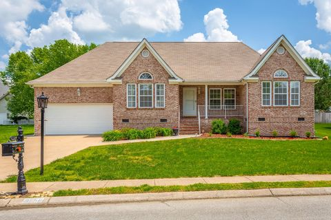 Photo of 8558 Pershing Rd, Chattanooga, TN 37421