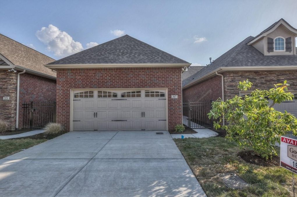 307 Westminster Dr Lot 74, Gallatin, TN 37066