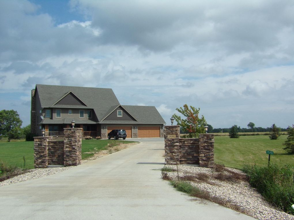25352 413th Ave Mitchell, SD 57301