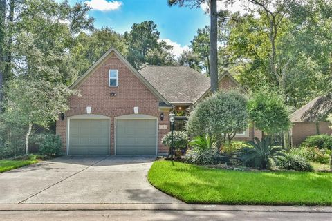 The Woodlands Tx Real Estate The Woodlands Homes For Sale