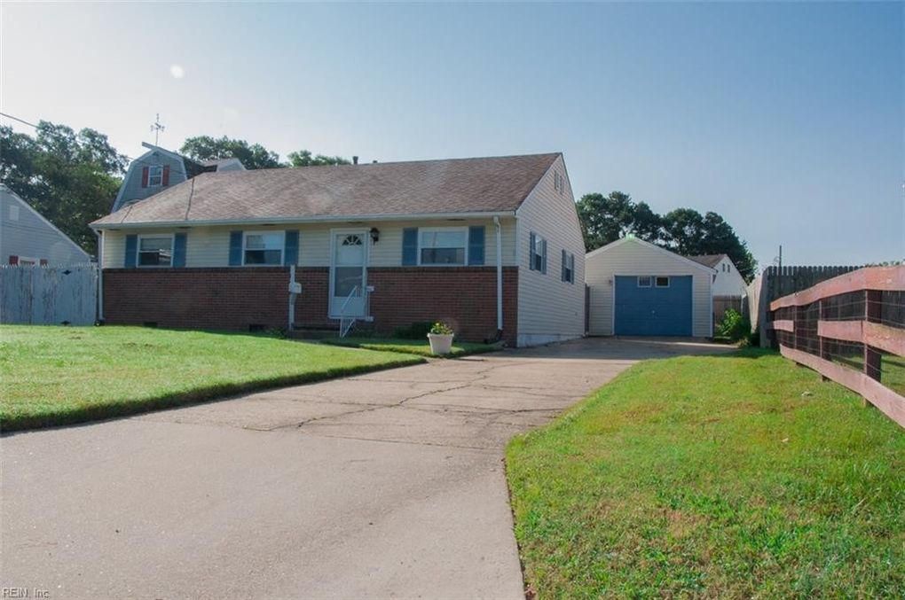 Rental Properties In Chesapeake Va