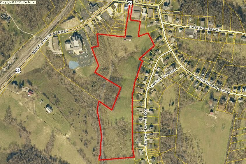 Property For Sale In Williamstown Ky