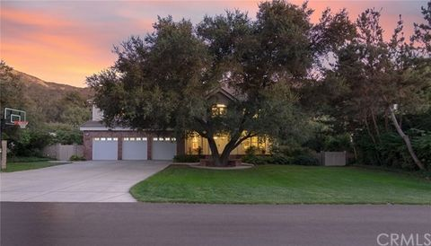 28312 Shadowland Cir, Modjeska Canyon, CA 92676