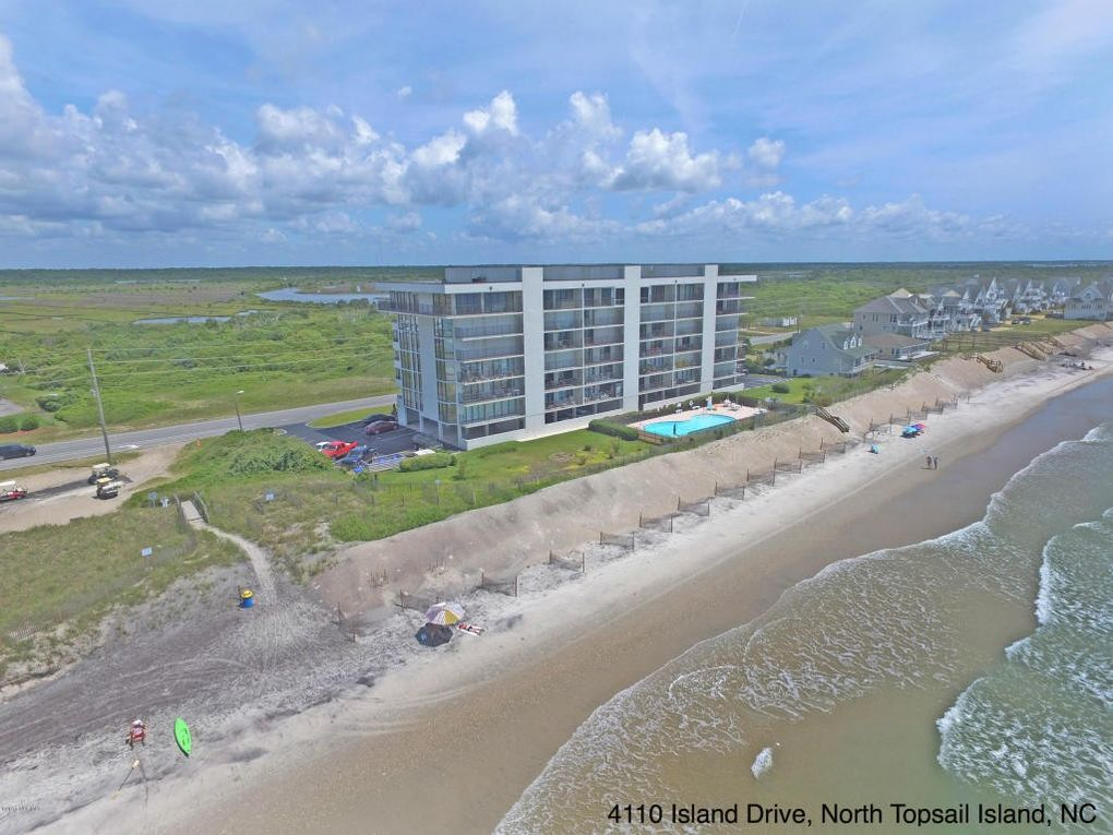 Topsail Island For Sale By Owner