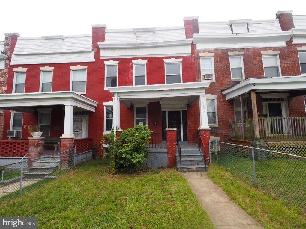 3809 Edmondson Ave, Baltimore, MD 21229