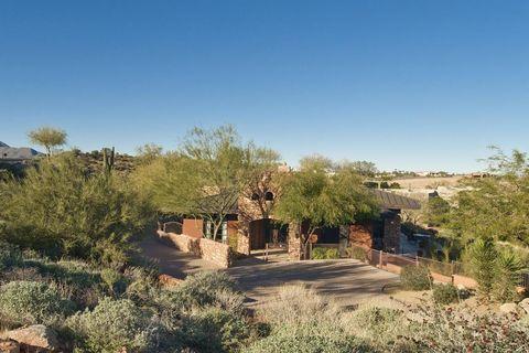 16100 E Shooting Star Trl, Fountain Hills, AZ 85268
