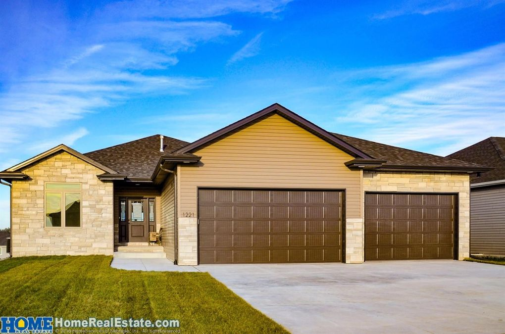 New Construction Homes For Sale In Lincoln Ne
