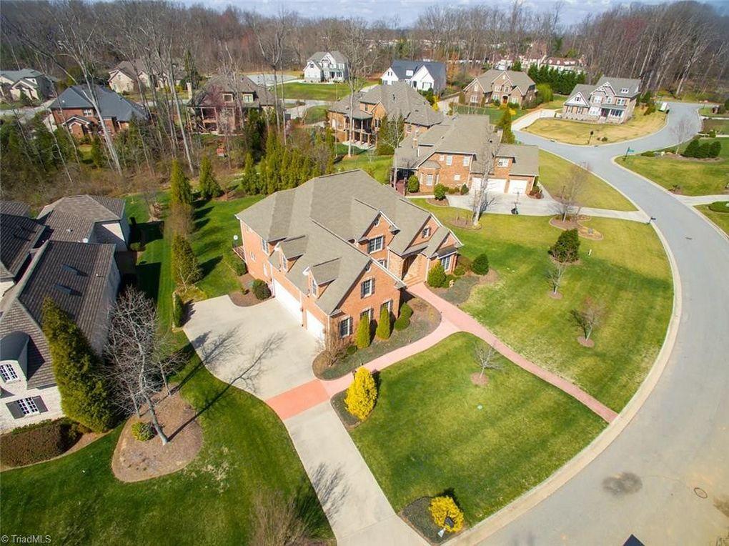 3303 Olde Sedgefield Way, Greensboro, NC 27407