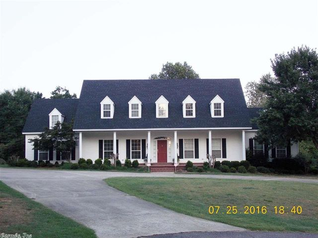 10 robinwood dr searcy ar 72143 home for sale real