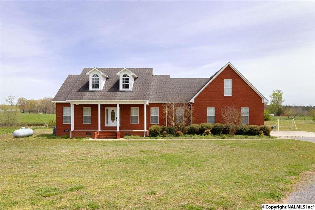 675 Brown Rd, Danville, AL 35619