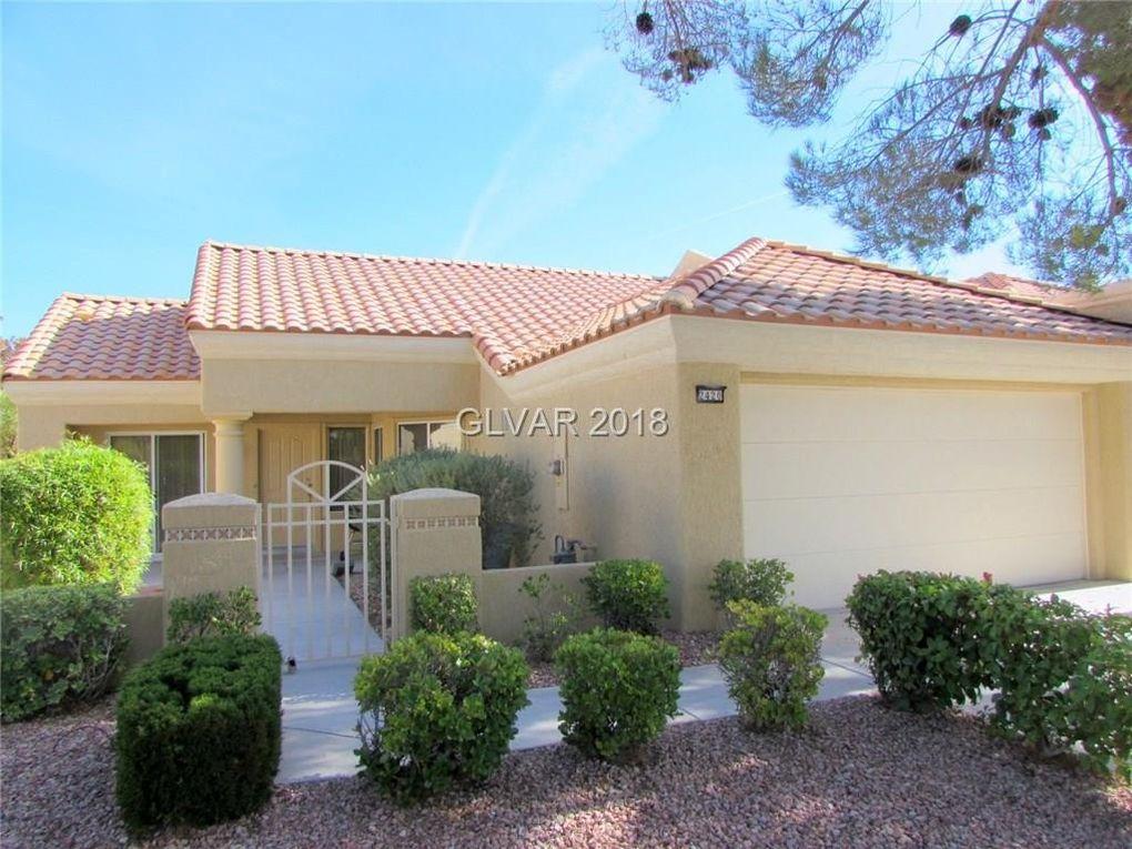 2420 Sunup Dr #, Las Vegas, NV 89134