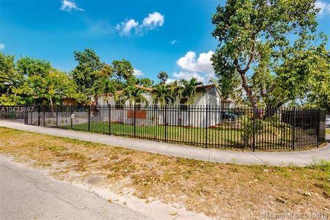 10441 Nw 5th Ave, Miami, FL 33150