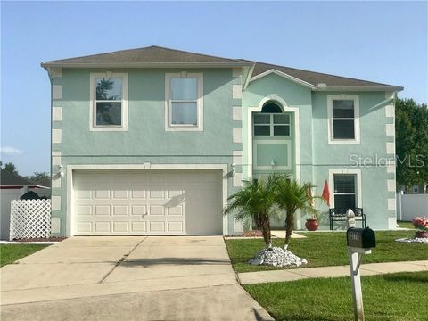 Photo of 2770 White Magnolia Loop, Clermont, FL 34711