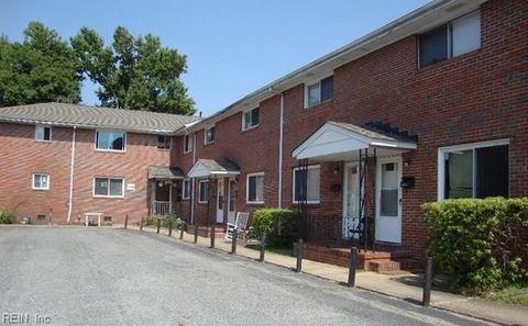 6010 Jefferson Ave, Newport News, VA 23605