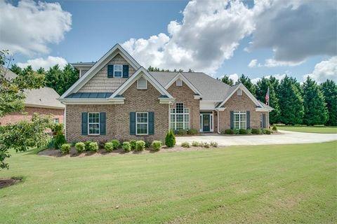 Loganville GA Real Estate