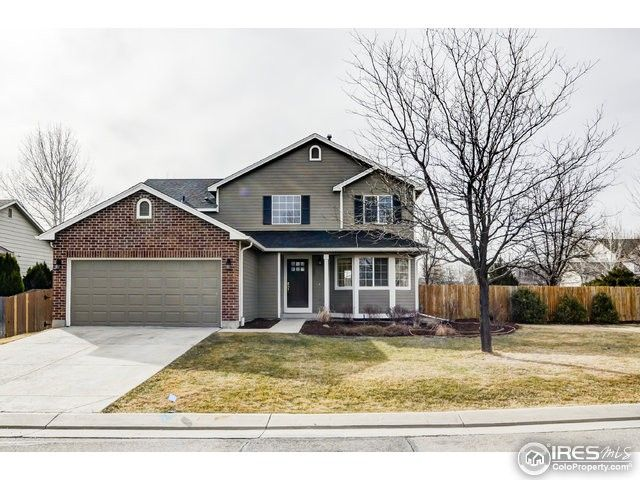 407 Maplewood Dr Erie, CO 80516