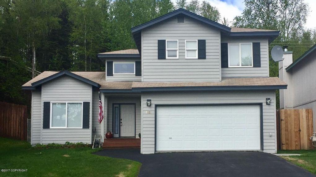 7051 Howard Ave, Anchorage, AK 99504