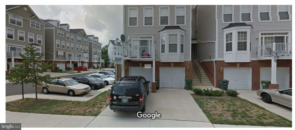 2522 Einstein St Unit 267, Herndon, VA 20171