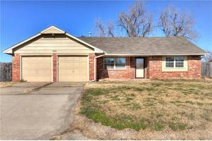 Homes In Mustang Ok For Rent