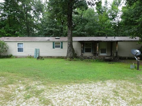 Photo of 20899 N State Road 66, Mount Pleasant, IN 47520