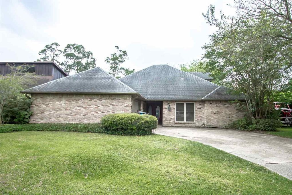 Genial 4875 Coolidge St, Beaumont, TX 77706