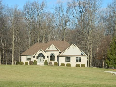 9344 Pasco Montra Rd, Sidney, OH 45365