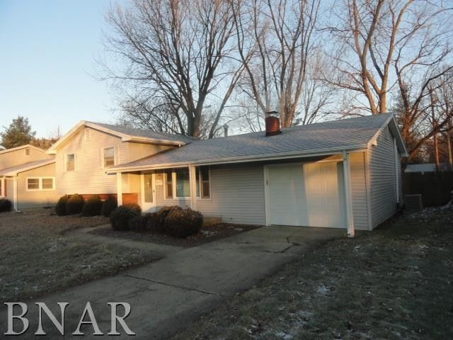 304 Belview Ave, Normal, IL 61761