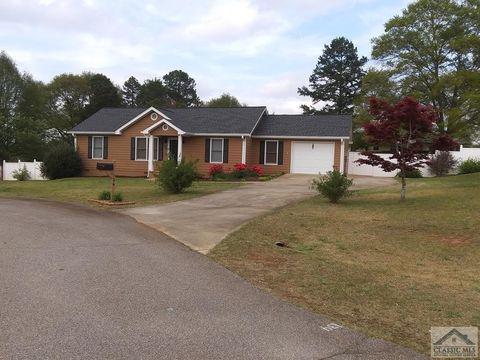 Photo of 134 Northridge Pl, Danielsville, GA 30633
