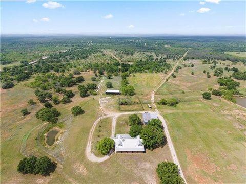 20912 W Farm To Market # 1188, Gordon, TX 76453