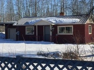 1324 Leslie St, North Pole, AK 99705