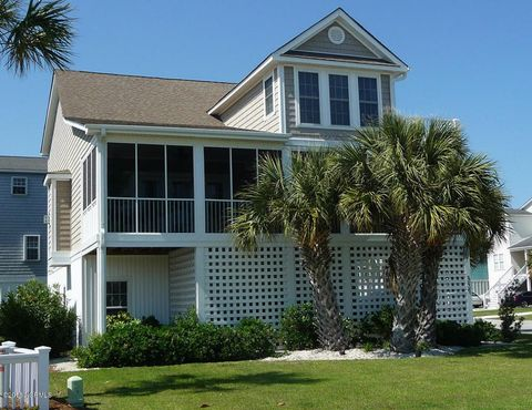 Kure Beach Nc Real Estate Kure Beach Homes For Sale