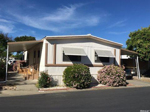 26262 County Road 21 A Spc 47, Esparto, CA 95627
