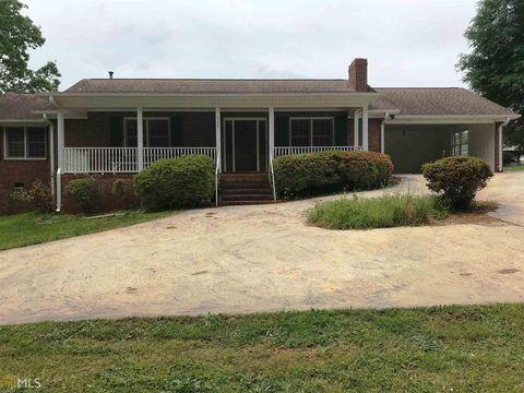 145 Gainesville St, Carnesville, GA 30521