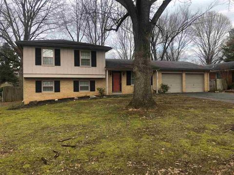 Photo of 838 Edgefield Way, Bowling Green, KY 42104