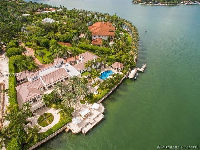 W Star Island Dr Miami Beach Fl