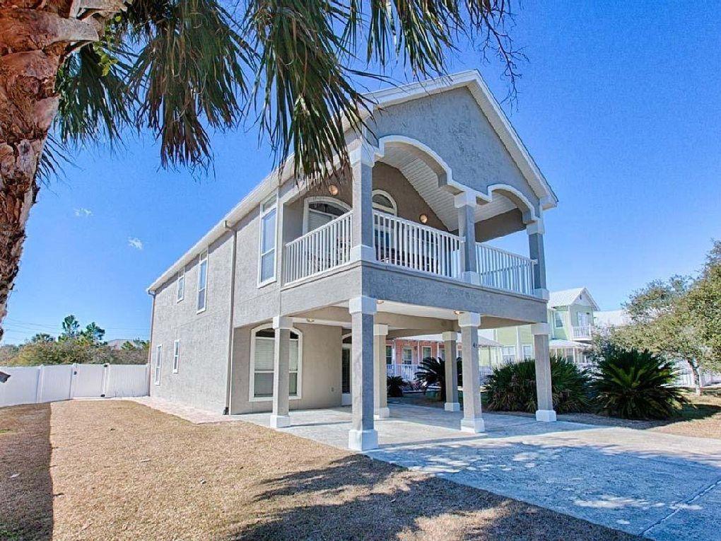 41 Pelayo Ave Santa Rosa Beach FL 32459