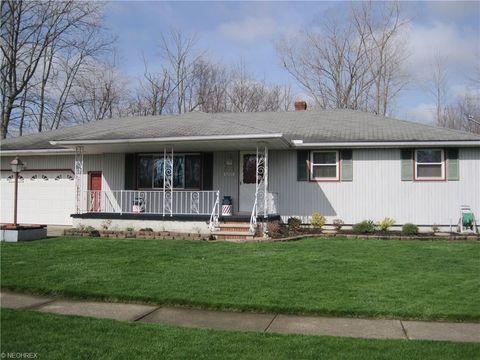 4200 Cambridge Ave, Lorain, OH 44053