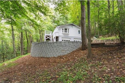 445 Coopers Hawk Dr Asheville Nc 28803