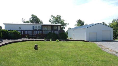 3000 Easton Cabot Rd, Fordsville, KY 42343