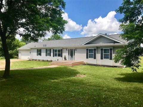 Photo of 6225 Pleasant Chapel Rd, Mechanicsburg, OH 43044