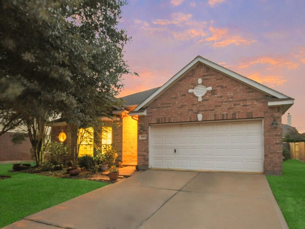 Homes For Sale In Fairfield Cypress Tx