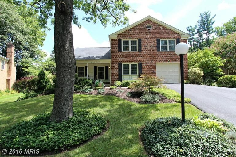 18937 Diary Rd Gaithersburg, MD 20886