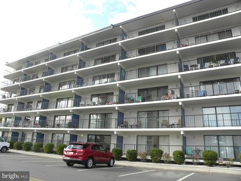 Photo of 10 135th St Unit 507, Ocean City, MD 21842