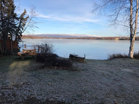 Photo of 543 S Beaver Lake Rd, Big Lake, AK 99652