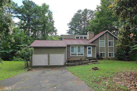 Pine Valley Farms Marietta GA Real Estate Homes For Sale