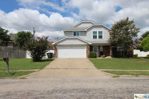 Photo of 503 Texas St, Copperas Cove, TX 76522