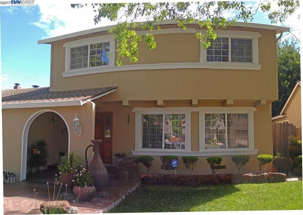 3557 Kings Canyon Ct, Pleasanton, CA 94588