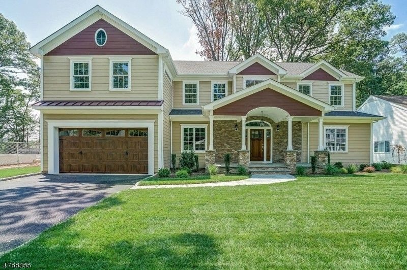Homes For Sale In Mountainside Nj