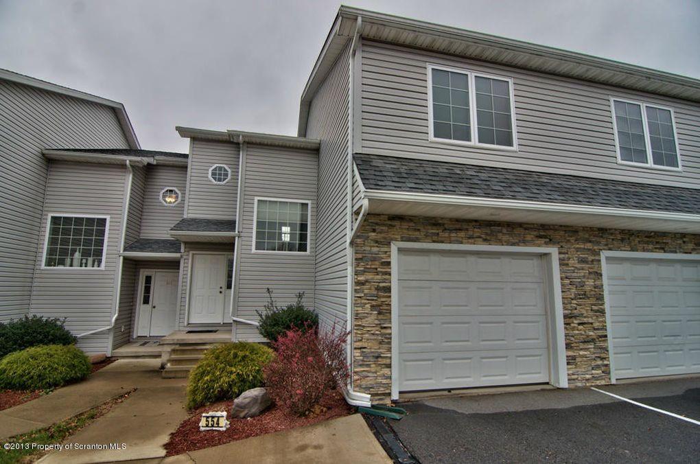 554 S Keyser Ave Scranton, PA 18504