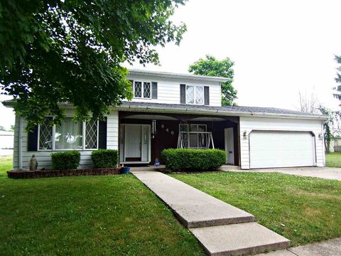 846 N 10th St, Decatur, IN 46733